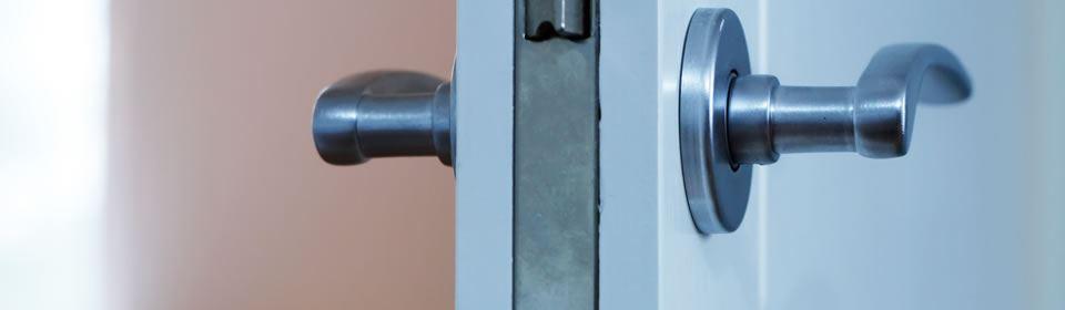 deurslot vervangen Best